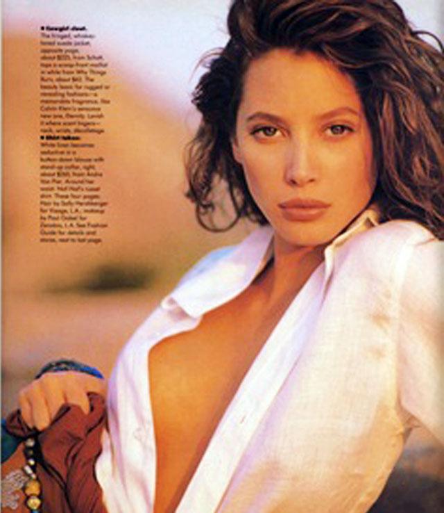 90s-hair-supermodel-Christy-Turlington-1