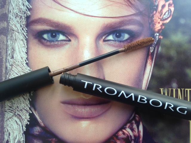 tromborg brow gel
