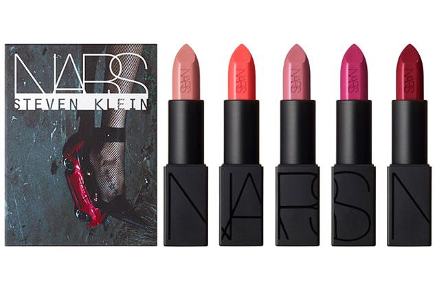 nars-steven-klein-mini-lipstick-set-killer-heels